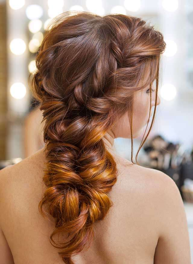 Choose The Right Indian Hairstyle Femina In