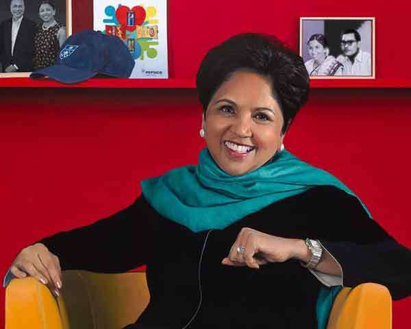 Indra Nooyi: The global entrepreneur and changemaker