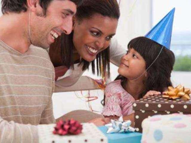 Kid's party _1