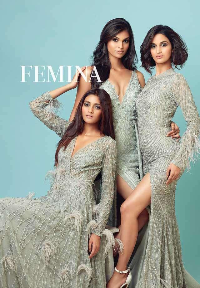 fbb Miss India 2019