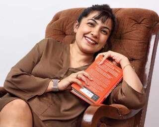 Neeru Sharma: To infinity and beyond