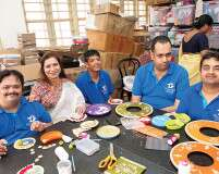 Dr Radhike Khanna's NGO helps autistic kids to become self-sufficient