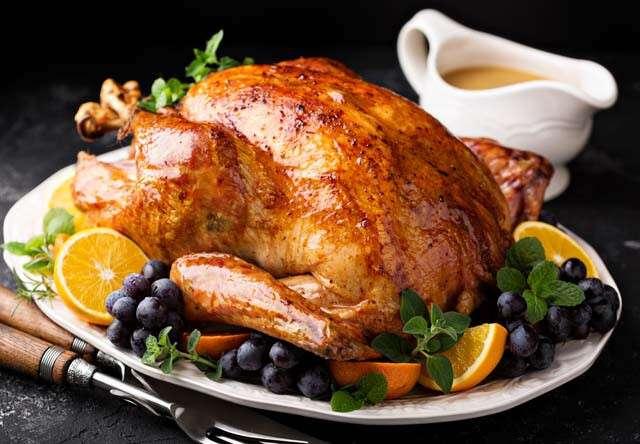 Roast turkey_2