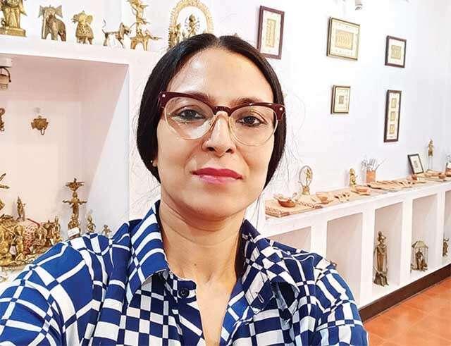 Saarrah Imtiaz