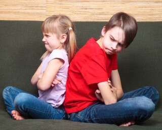 How to deal with sibling rivalry among your kids