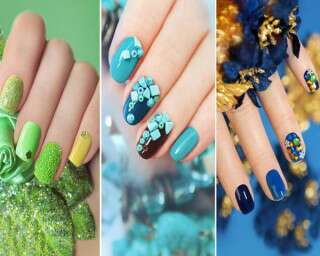 Here's Some Beauty Inspo For Simple Nail Art
