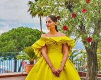A-line outfits with Sonam Kapoor Ahuja