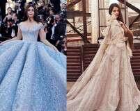 Tracing back Aishwarya Rai Bachchan's timeless style