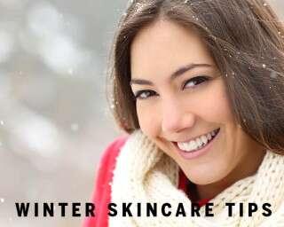 Essential winter skincare tips to get you through the season