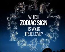 Which Zodiac sign is your true love