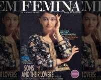 Presenting Aishwarya Rai Bachchan's first-ever Femina cover
