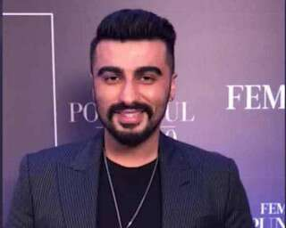Fun chat with Arjun Kapoor