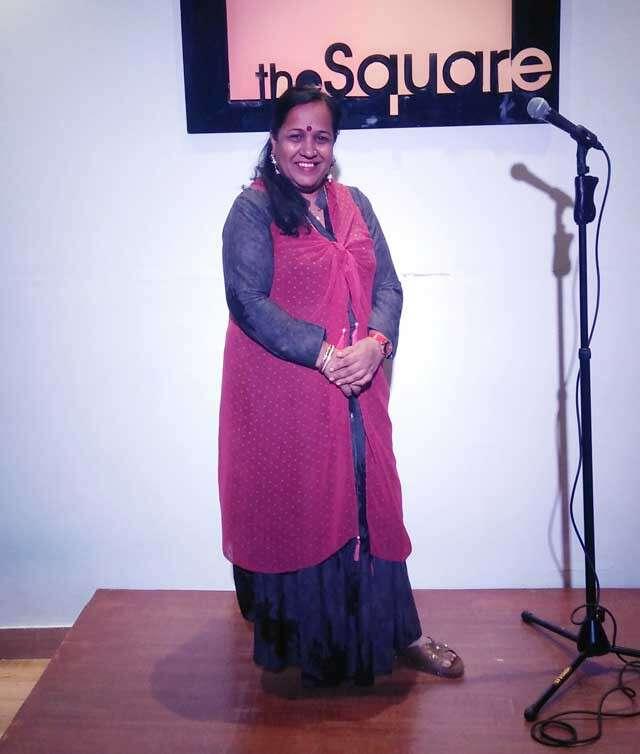 Deepika Mhatre