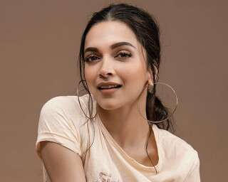 Getting real with Deepika Padukone