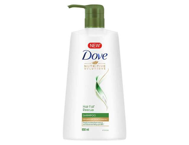 Dove Hair Fall Rescue Shampoo
