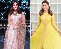 Here Are Some Celebrities Giving us Serious Navratri Outfit Goals