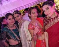 Here's how Bollywood celebs rang in the festivities