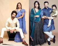 Bollywood's best-dressed couples this Diwali