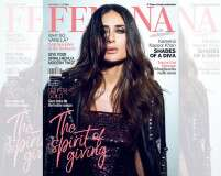 Kareena Kapoor Khan looks exquisite on Femina's latest cover