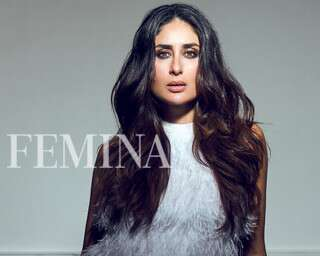 Kareena Kapoor Khan: On her terms