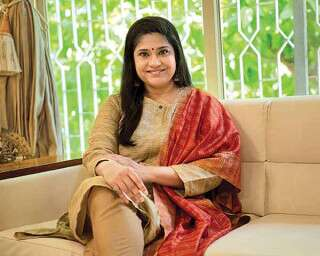 Renuka Shahane: One must be responsible with one's words