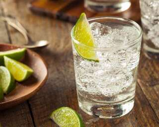 Should you drink tonic water?