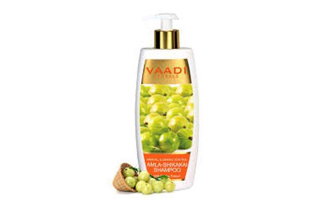 Vaadi Herbals Hair Fall And Damage Control Amla Shikakai