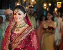 Alia Bhatt channels the #DulhanWaliFeeling as a sassy bride in this TVC