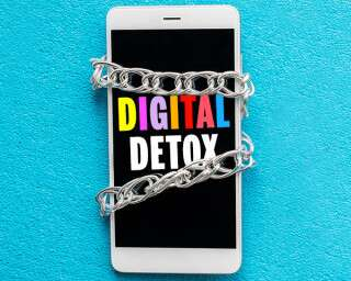 How to make a digital detox last