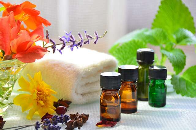 Essential oils for faster hair growth