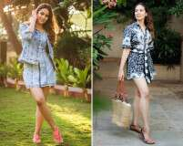 These photos of Mira Rajput Kapoor confirm that she's a style diva