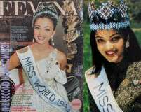 Femina throwbacks: When Aishwarya Rai won the Miss World title