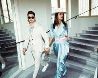 Priyanka Chopra Jonas and Nick Jonas's best looks