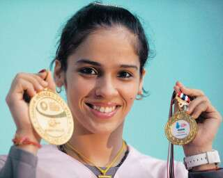 Femina throwbacks: Saina Nehwal's candid interview in 2012