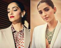 Eye Makeup Looks To Steal From Sonam Kapoor Ahuja