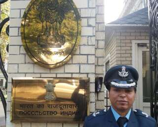 Anjali Singh becomes India's first woman defence attaché