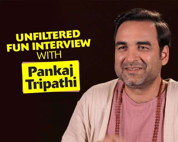Up close and personal with Pankaj Tripathi