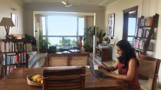 Nandita Das Reveals How She Shot Her Short Film On Domestic Violence