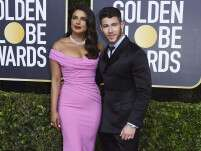 Priyanka Chopra Jonas And Nick Jonas Give #StyleGoals At Golden Globes '20
