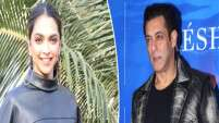 Do We Have A Deepika Padukone-Salman Khan Movie In The Offing?