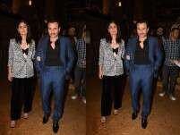 Couple Goals + Style Goals = Saif Ali Khan And Kareena Kapoor Khan