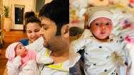 Meet Kapil Sharma And Ginni Chatrath's Baby Girl Anayra Sharma