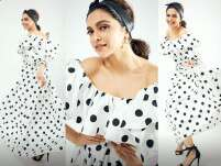 Deepika Padukone: Style For A Cause
