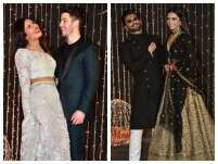 Dancing Queens: Deepika Padukone And Priyanka Chopra Jonas