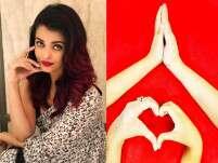 Aishwarya Rai Bachchan Expresses Gratitude For The Wishes