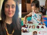 Kareena Kapoor Khan Loves Inaaya Naumi Kemmu's Art