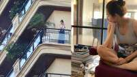 Malaika Arora's Building Sealed After Resident Tests Positive