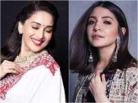 Anushka Sharma Goes 'Uff' Over Madhuri Dixit Nene's 'Legendary' Expressions