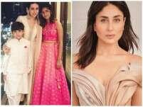 Kareena Kapoor Khan Is Karisma Kapoor's Kids' Favourite Actress