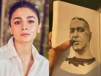 Alia Bhatt Uses Her Self-Quarantine Time To Complete A Book